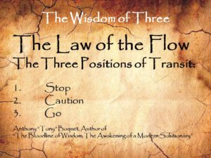 the-wisdom-of-three-the-law-of-the-flow